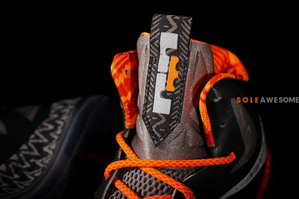 Introducing the Nike LeBron X Black History Month in Kids8217 Sizes