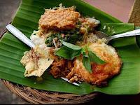 Nasi Pecel Pincuk Garahan, Kuliner Khas Jember Timur yang Wajib Kamu Coba