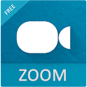 Tips for ZOOM Cloud Meetings Video Conferences icon