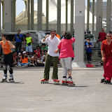 Festa de la bici i els patins 2009 - DSC05842.JPG