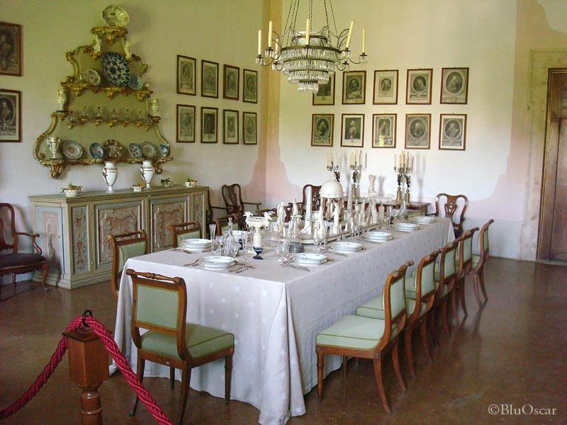 Villa Pisani 15