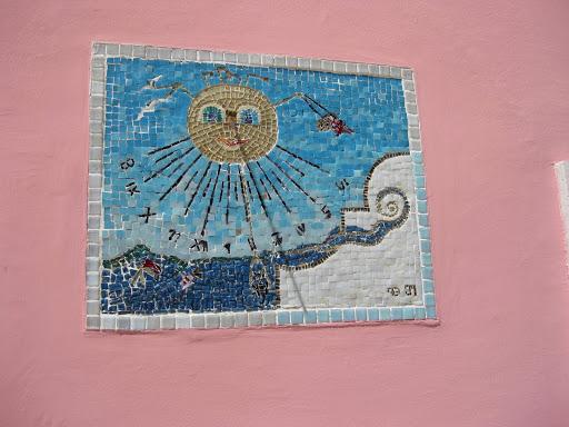 soncev casovnik;-) sun clock;-)