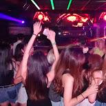 LAMP Disco nightclub in Kaohsiung in Kaohsiung, Kao-hsiung city, Taiwan