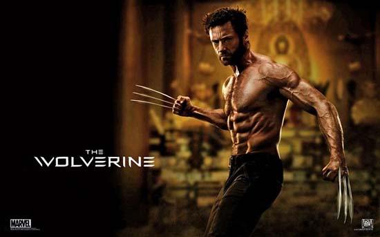 Download Film The Wolverine Versi CAM dan Sinopsis nya
