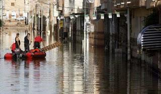 Gestion des catastrophes naturelles : beaucoup reste à faire !