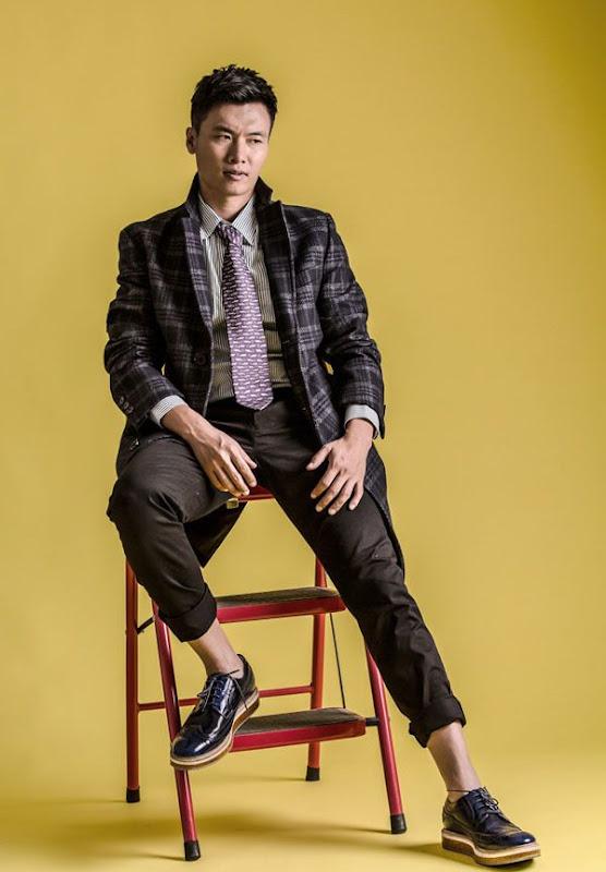 Yu Bin China Actor