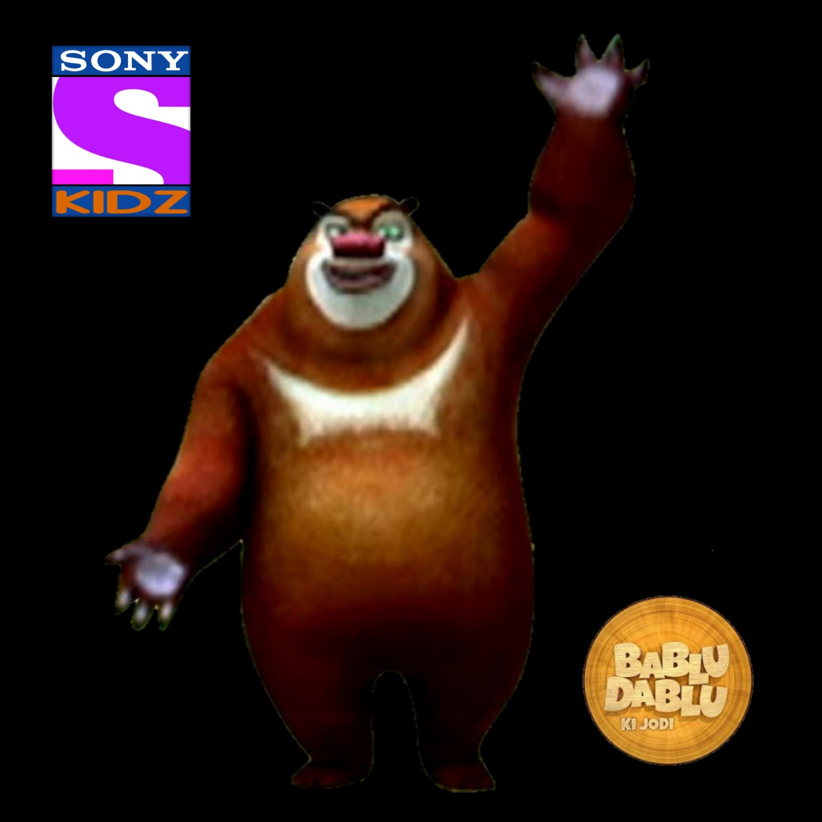 SONY KIDZ TV: bablu dablu cartoon bablu dablu download bablu