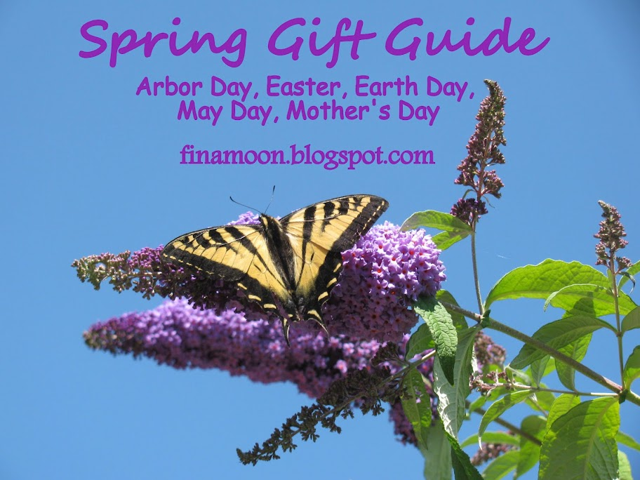 Spring Gift Guide 2016