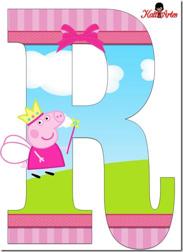 abecedario peppa pig blogcolorear com (18)