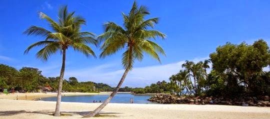 Ilha Sentosa