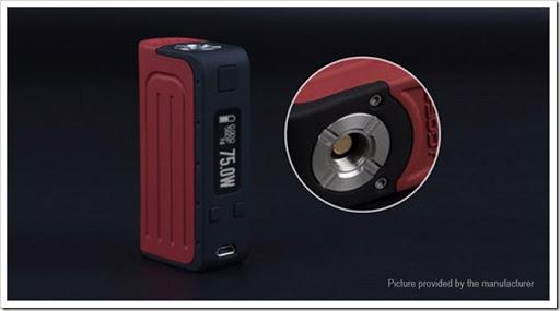5658601 2 thumb%25255B2%25255D - 【海外】「SBody 75W 1800mAh TC VW APV Mod」「Aspire PockeX Pocket AIO Kit with 2.0ml」「Pilot Vape DIY ツールキット」【DNA75搭載内蔵バッテリー?】