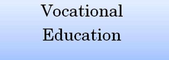 Dasar Pemikiran Pendidikan Teknologi Kejuruan
