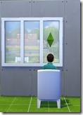 module-waist-high window