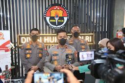 Polri Paparkan Kronologi Meninggalnya Mantan Bupati Yahukimo Abock Busup