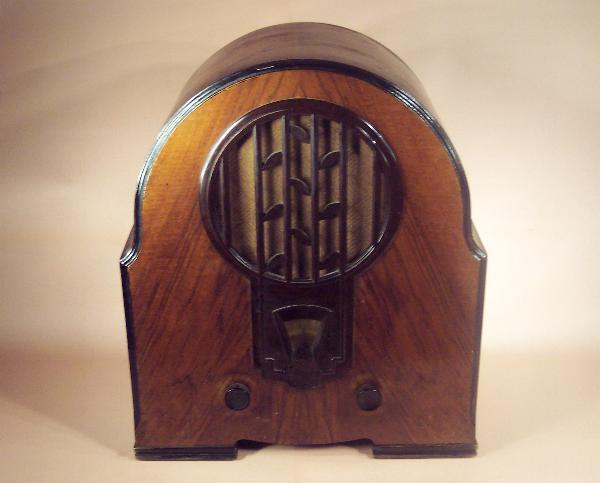 İlk Radyolar
