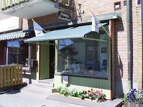 Anitas Presentbod sommaren 2008 (Med ny fasad)