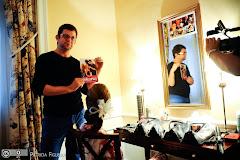 Foto 0124. Marcadores: 11/06/2010, Casamento Camille e Paulo, Joao Velasquez, Rio de Janeiro