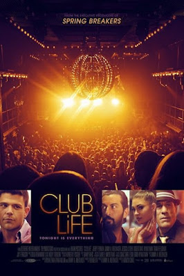 Club Life (2015) BluRay 720p HD Watch Online, Download Full Movie For Free