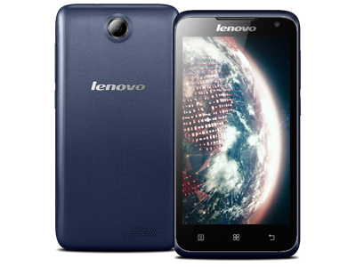 Cara Root Lenovo A526 Tanpa PC Terbaru 2016