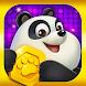 Panda Cube Smash