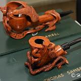 CPCC Chicagoland Int'l Pipe & Tobacciana Show 2012 -Saturday, Pipe Show