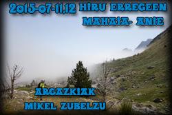 ANIE Mikel Zubelzu