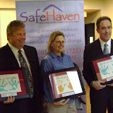 SafeHaven Annual Meeting and Awards