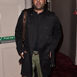 OIC - ENTSIMAGES.COM - Naughty Boy at the  Motown the Musical - press night in London 8th March 2016 Photo Mobis Photos/OIC 0203 174 1069