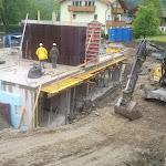 .. das war der Bau 2011 - Photo 33