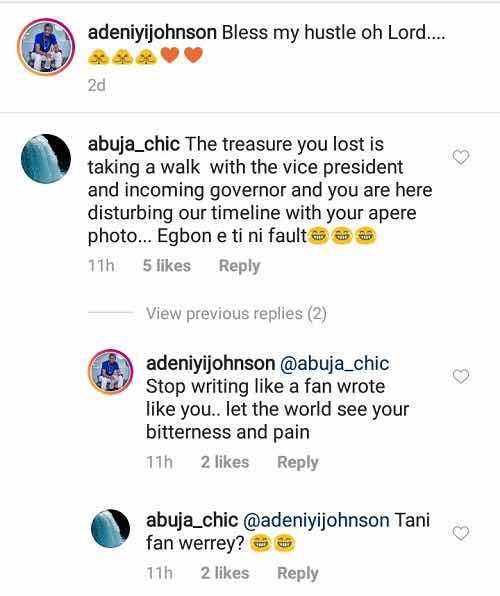 #Abiodunsblog, ENTERTAINMENT, #sanwoolu, #toyinabraham