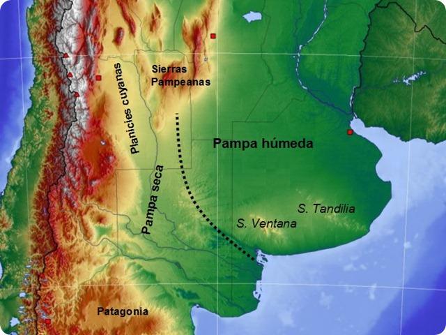 Región_pampeana