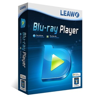 Leawo Blu-ray Player 1.9.2.4
