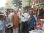 LSP Chennai I-Day Celebrations at Erukanchery