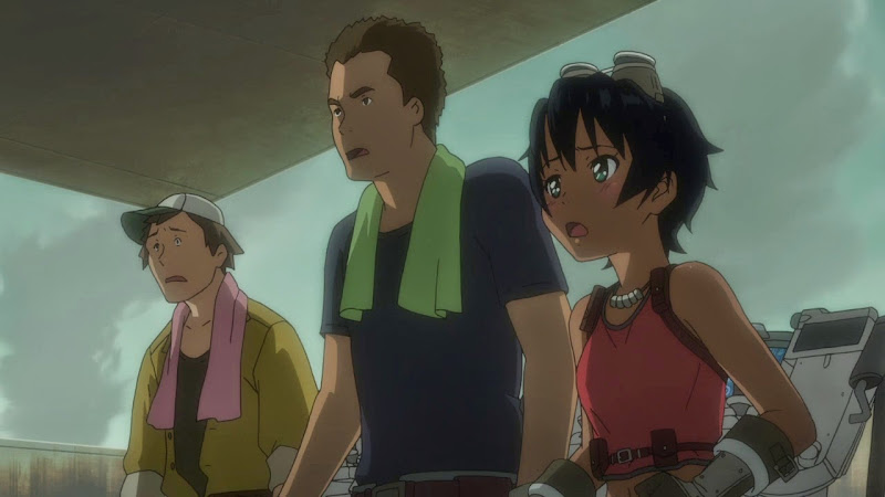 Gargantia on the Verdurous Planet - 13 [END] - gargantia13_020.jpg