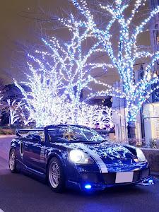 MR-S  前期 s editionのカスタム事例画像 カカシ【club.M】さんの2018年12月10日14:25の投稿