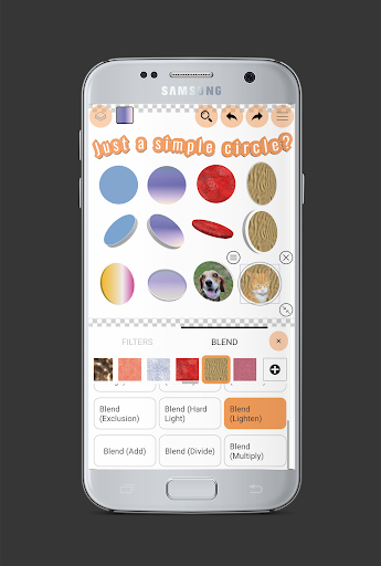 Logo Maker Plus - Graphic Design & Logo Creator 1.2.3.1 screenshots 4