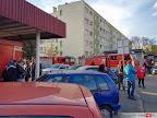 Jelenia Góra: Wyczuwalny gaz. Ewakuowano 125 osób.