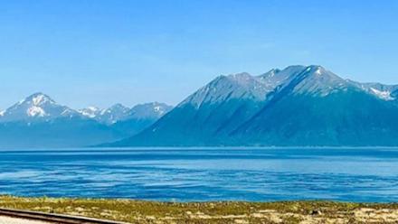 Μπάιντεν : Ναι σε πρόταση γεωτρήσεων στην Αλάσκα - Ομάδες προστασίας του περιβάλλοντος είχαν καταθέσει μήνυση