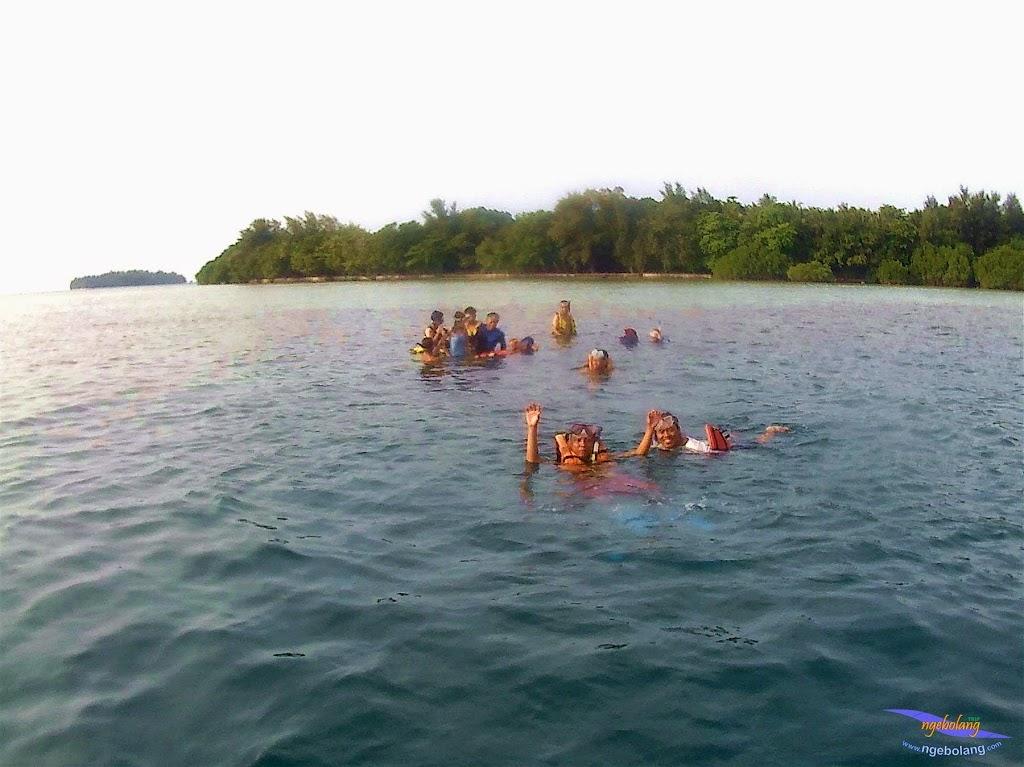 Pulau Harapan, 16-17 Mei 2015 GoPro  44