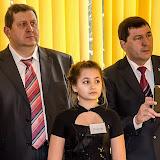 Девочка Полина на переднем плане просто замечательно провела экскурсию по ЦТРиГО