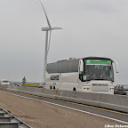 Bussen richting de Kuip  (A27 Almere) (61).jpg