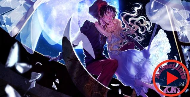 Satsuriku no Tenshi - Angel of Massacre, Angel of Slaughter, Angels of Death