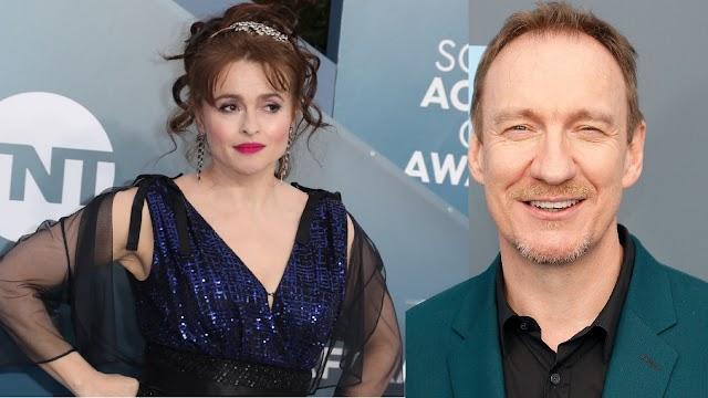 """Helena Bonham Carter e David Thewlis estão no elenco de """"Enola Holmes 2"""""""