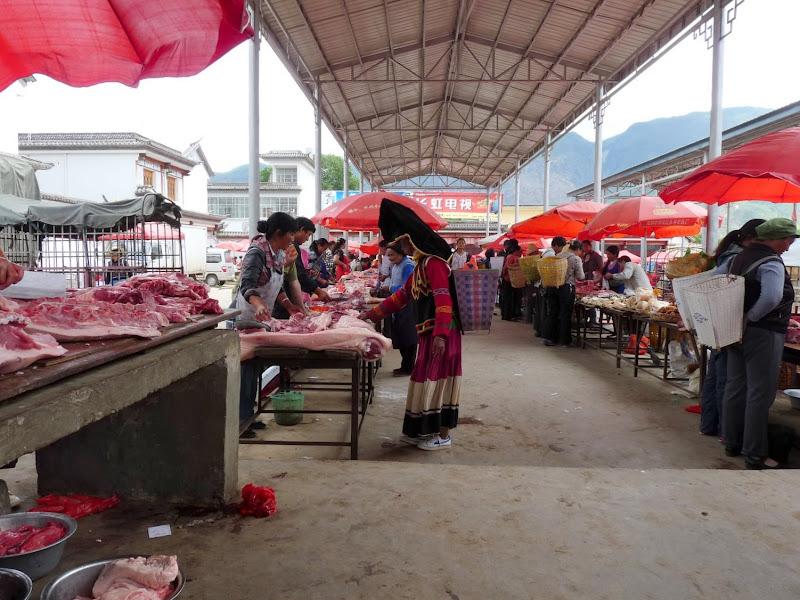 Chine. Yunnan .SHA XI et environs proches 1 - P1240722.JPG