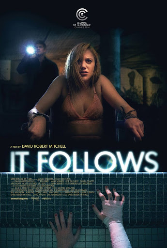 It Follows (2015) วิญญาณตามอาฆาต