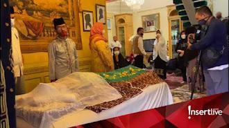Mendiang Elly Kasim akan Dimakamkan di Karawang
