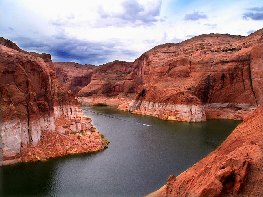 Lake Powell, Page