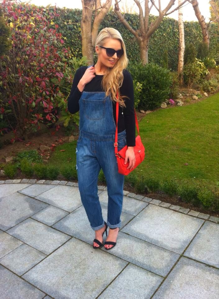 Breaking the rules: Curves meet Dungarees