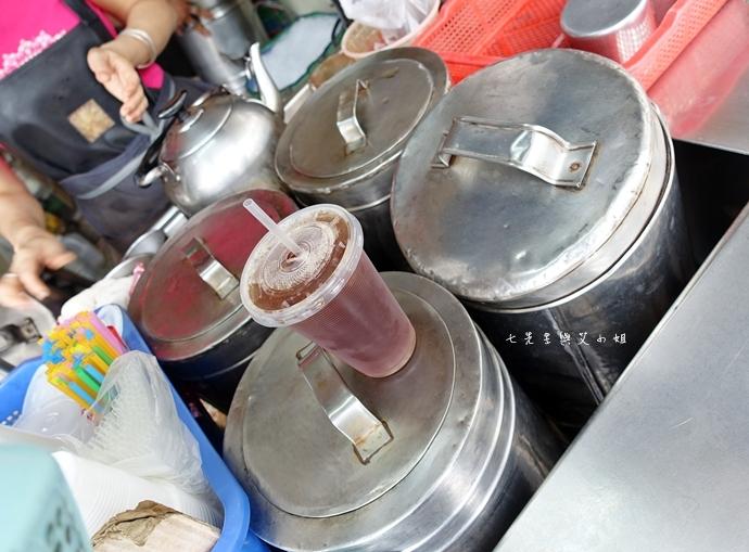 4 第五市場 太空紅茶冰 阿義紅茶冰