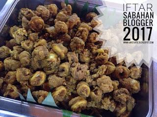 Bies Kitchen Karamunsing Capital Kota Kinabalu, Sabah